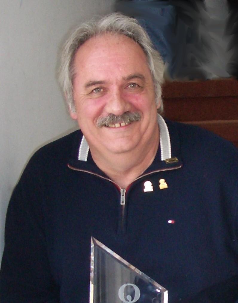 Joe Sledzinski
