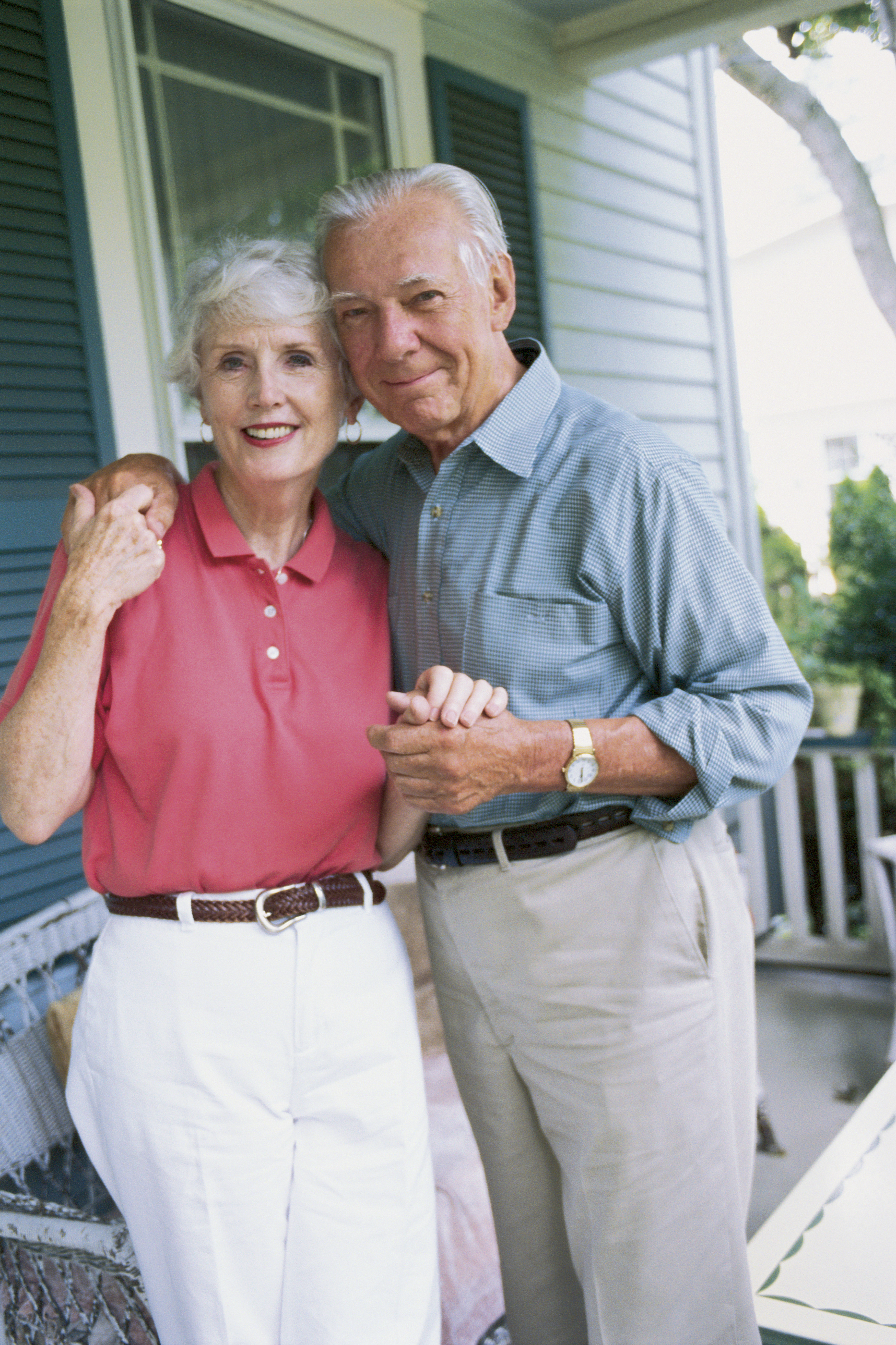 Seniors - Should I Stay or Should I Go?  Selling your home is a hard decision!