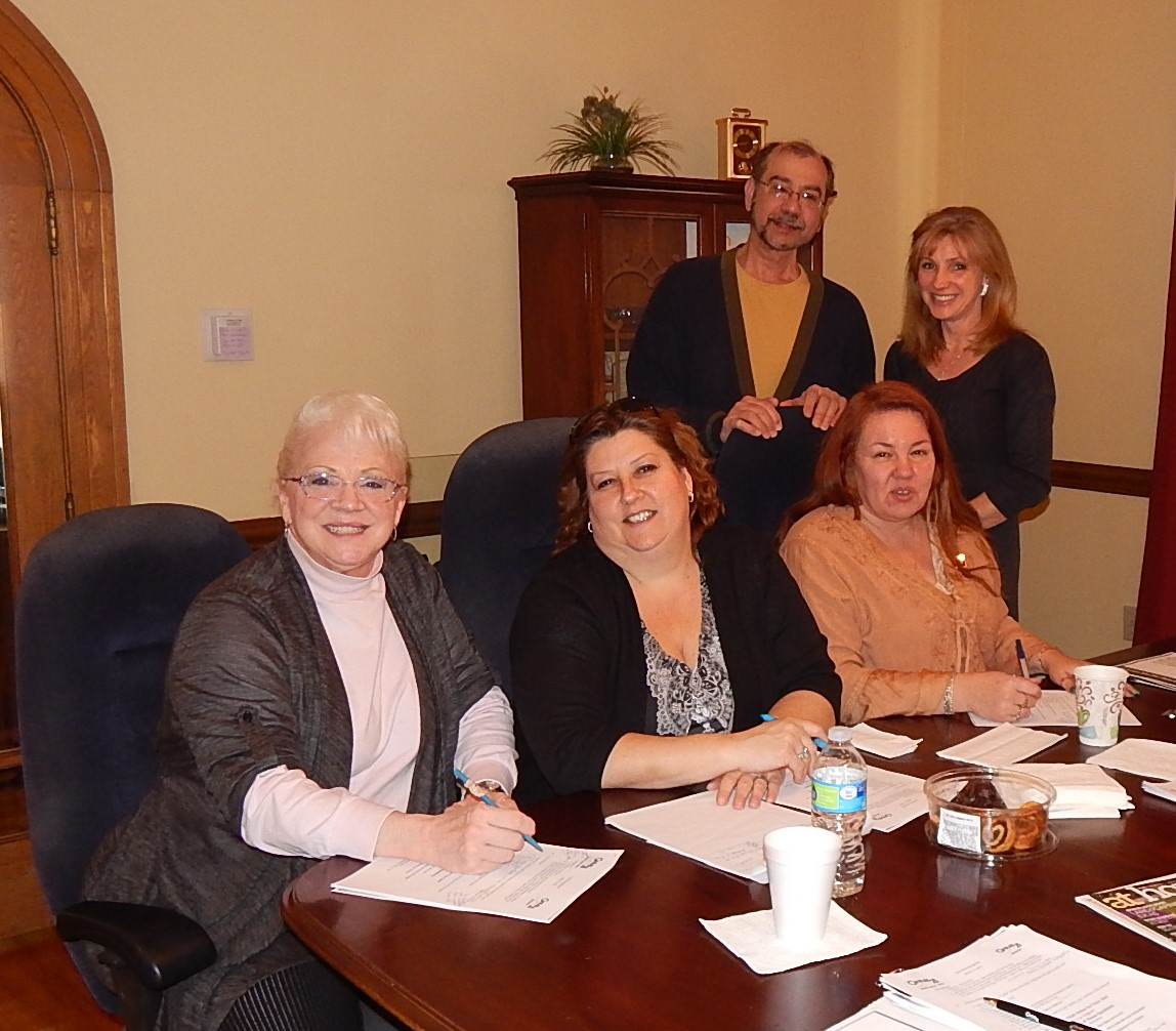 Century 21 Select and HIP working together for First Time Homebuyers, Hazleton PA