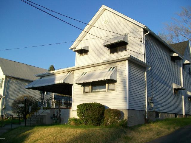 Dunmore Pennsylvania Two Unit Home