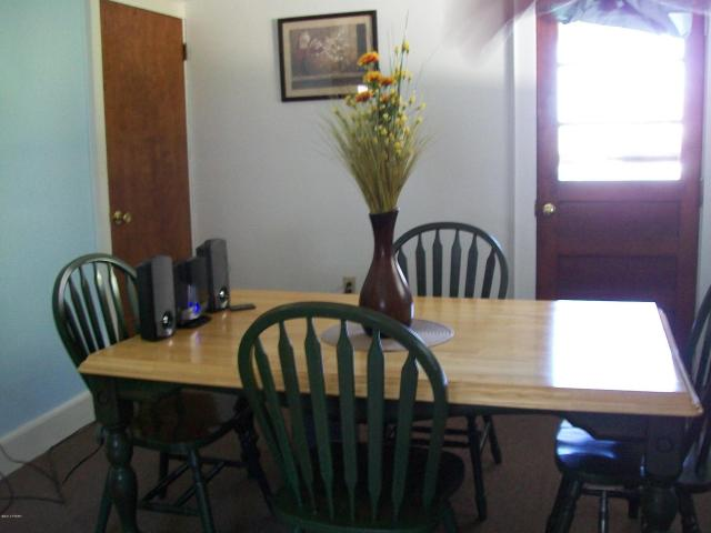 Dunmore Home Pennsylvania Dining Room