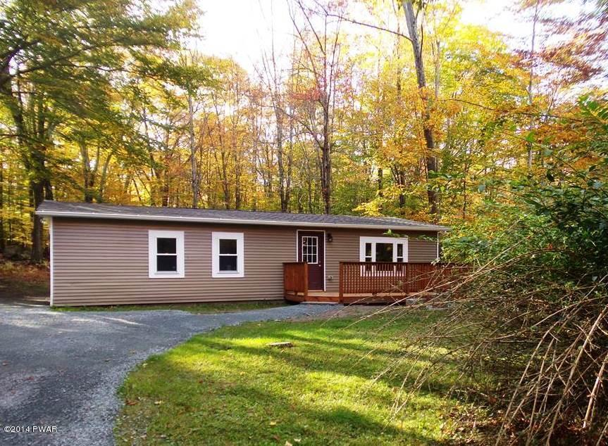 Ranch Homes For Sale Lackawanna County Pa