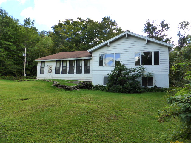 Just Listed by Joanne Callahan/ Callahan Catskill Real Estate in Dynamic Delhi NY!