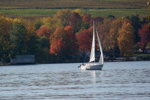 Finger Lakes Wine Country Prime Time