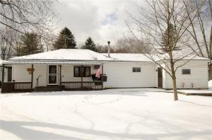 Spacious Ranch in Mt Morris for Sale PRICE REDUCTION