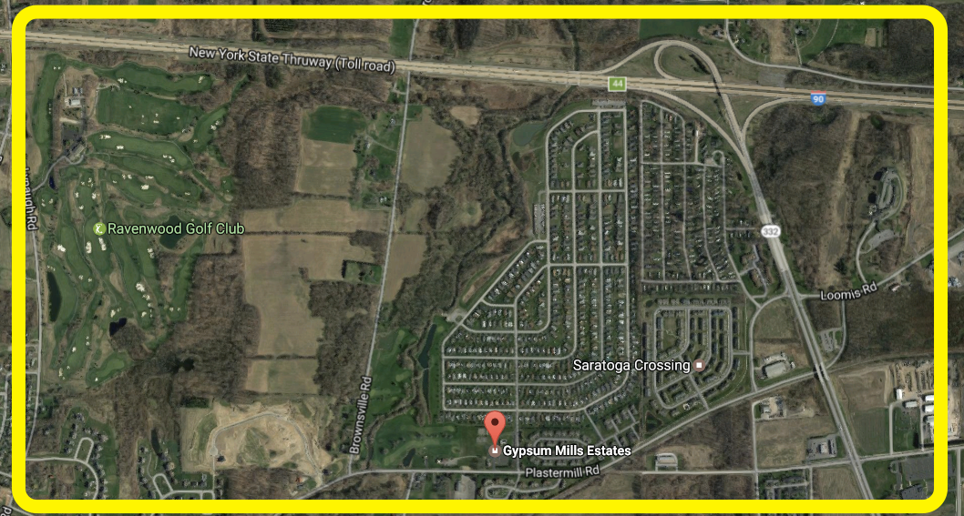 Affordable Community Living in Gypsum Mills Estates Victor NY
