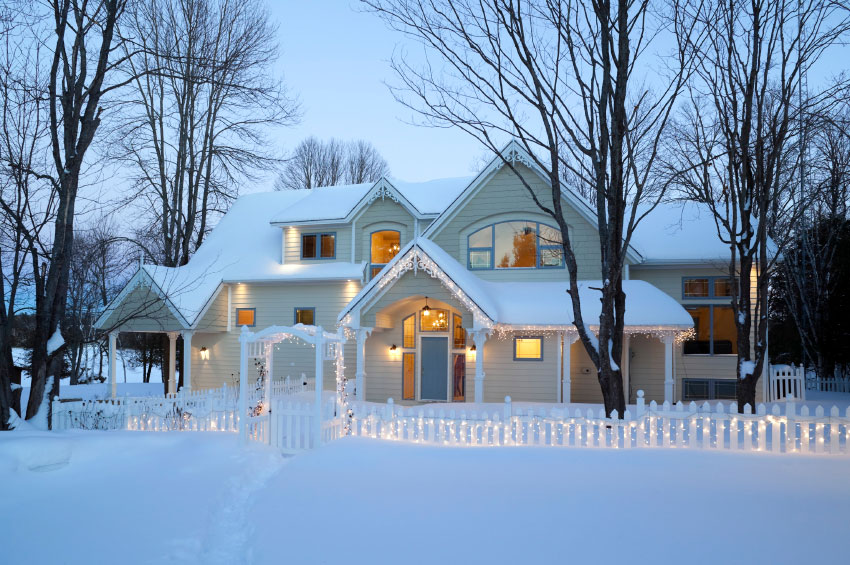 Winterizing Your Home to Prevent Costly Repairs