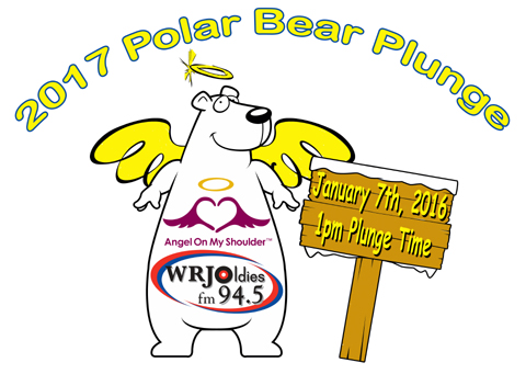 17th Annual Polar Bear Plunge