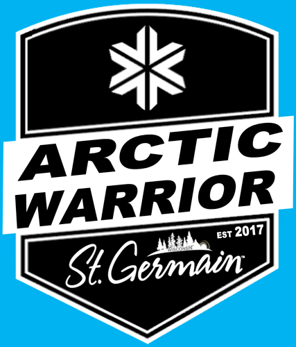 Arctic Warriors in St. Germain