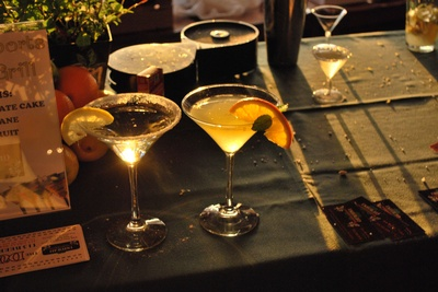 Heads up for some great St. Germain happenings!