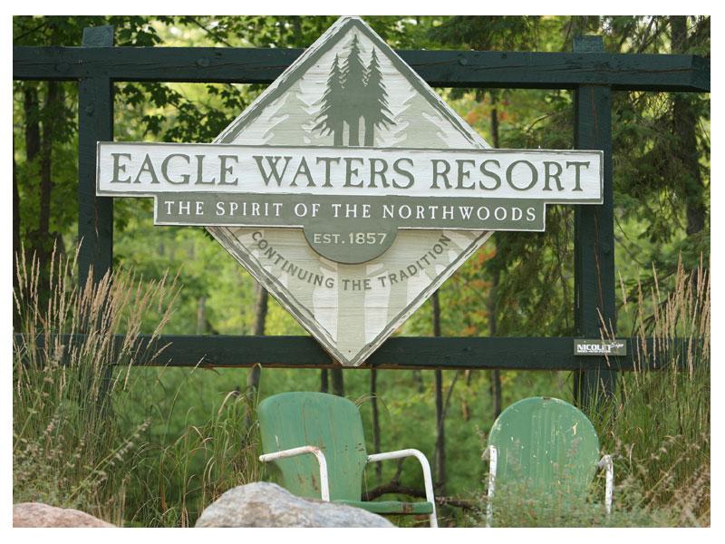 Eagle Waters - Kee-Mi-Con Lodge Condominiums