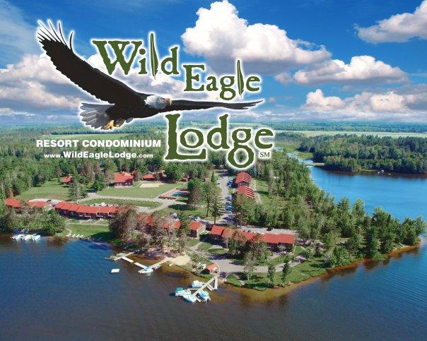 Wild Eagle Lodge Condominium Sales