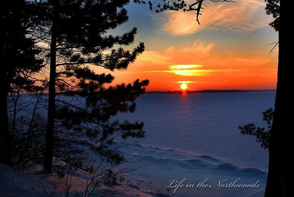 Trout Lake by Life in the Northwoods Photographer