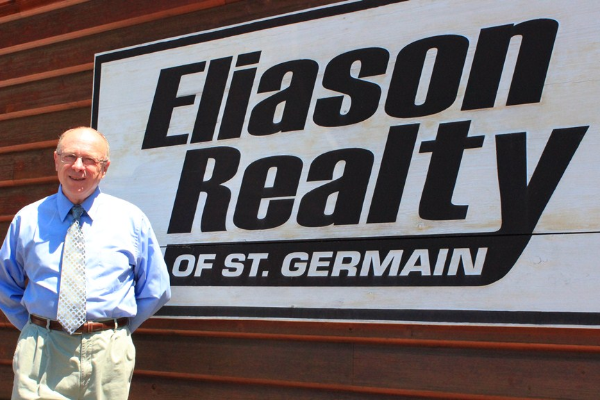 Eliason Realty welcomes Ray Weber to its Sales Team