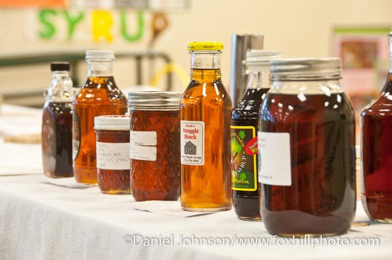5th Annual Maple Syrup Fest