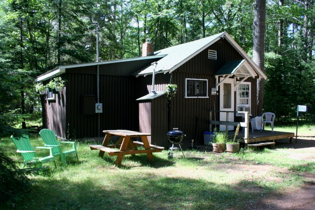 Financing your Northwoods Lake Cabin