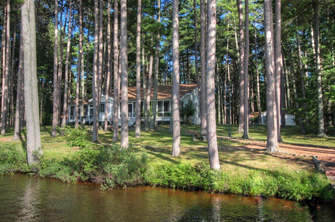 Catfish Lake Sold - Misinas @ Eliason Realty