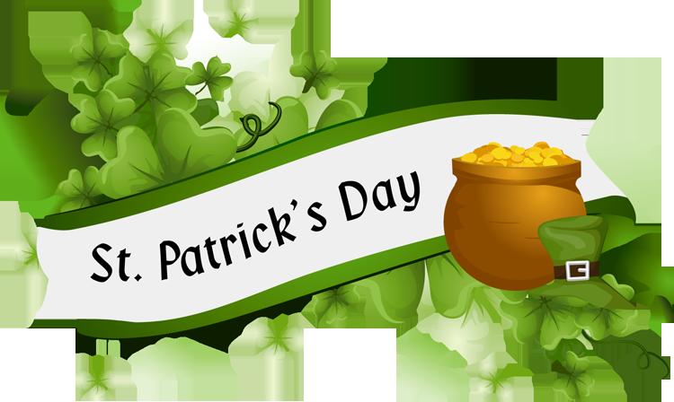 A fine St. Patrick's Day of celebrating