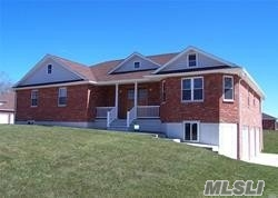 Just Listed! 3 Bedroom Colonial in Central Islip