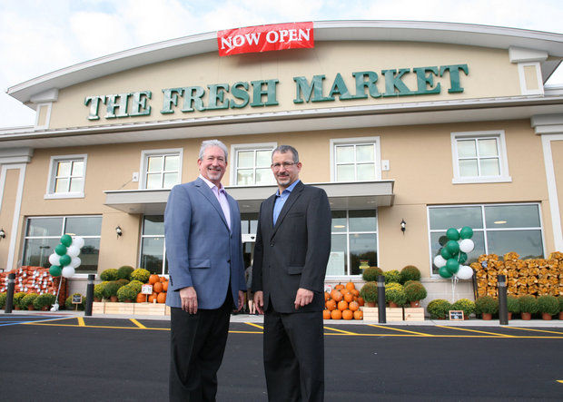 The Fresh Market to Open Its First Suffolk County Store in Smithtown!!!