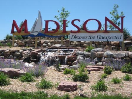Madison SD
