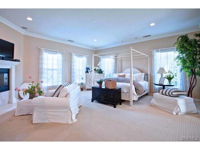 41448 Avenida Conchita Murrieta CA -Master Bedroom