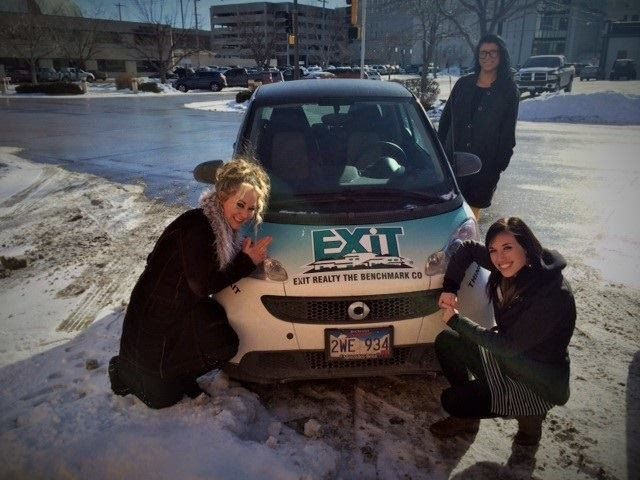 EXIT real estate in Rapid City