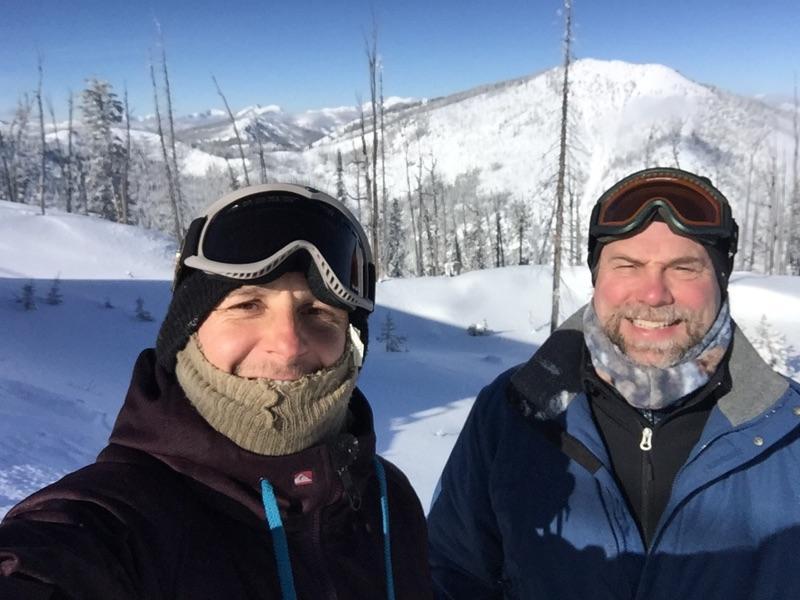 Ski Montana