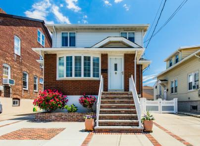 Open House-158-23 101 St, Howard Beach NY 11414