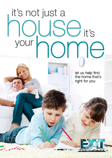 It's not just a house it's your home let us help find the home that's right for you-Call Exit Realty Central 718-848-5900