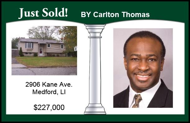 Medford Sold