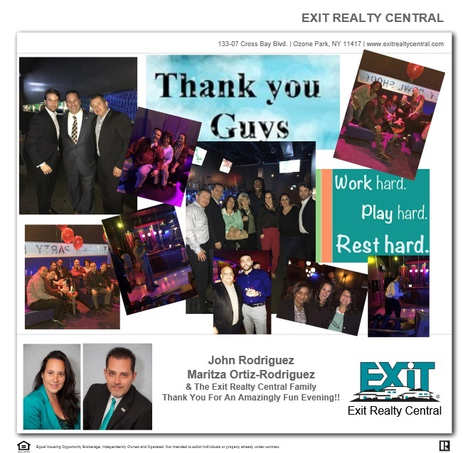 Exit Realty Central Works Hard