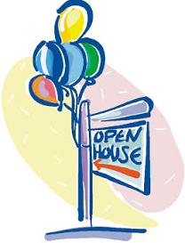 Open House Extravaganza-Sat. June 24th & Sun. June 25th