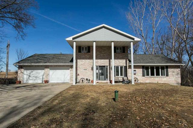    NEW LISTING     OFFERED BY GWEN KOSEL 18543 Raylyn Rd.