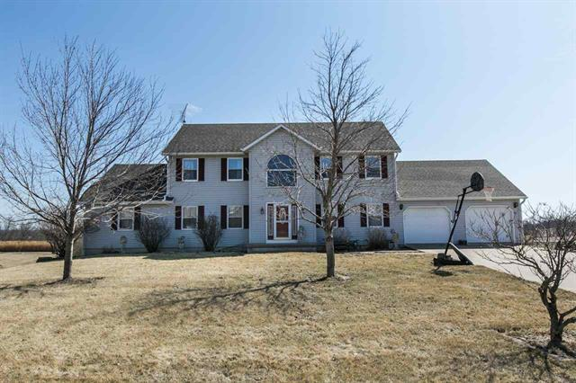    NEW LISTING    Offered by Jason Conrad  $249,000  2799 Red Gates Dr.