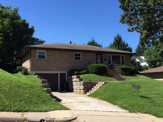 Dubuque Home For Lease| NEW LISTING!