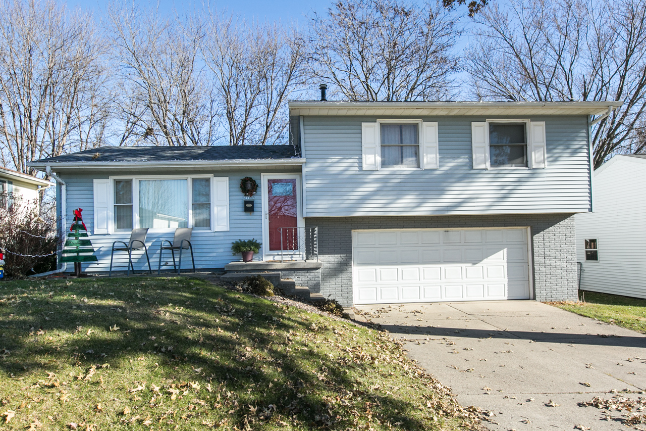 NEW LISTING || Offered by Jason Conrad || 2066 Grant St. Dubuque, IA
