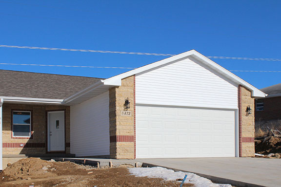 !!PRICE REDUCED!! New Construction- Add Your Finishing Touches!