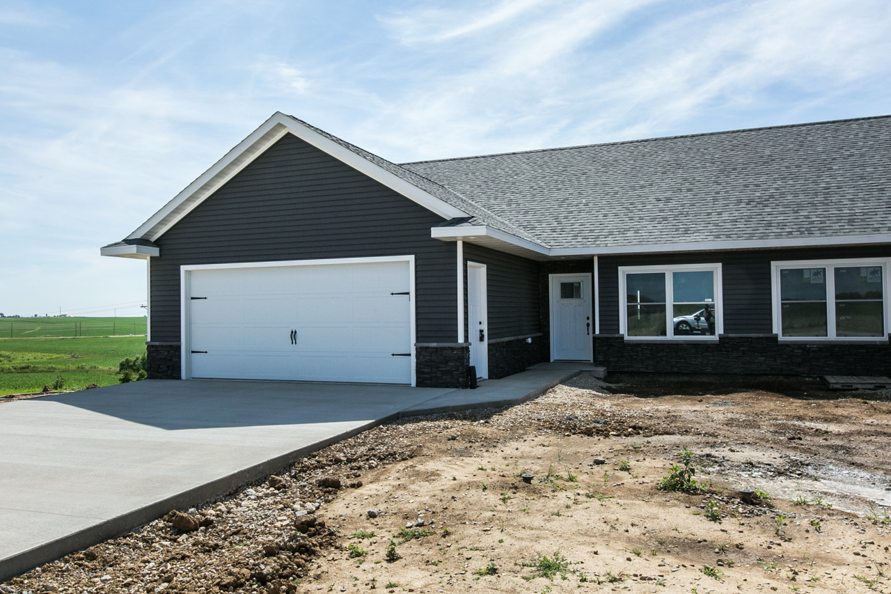 !!Quality Built New Construction!! 385 Angela Jean Circle| $205,000 | Offered by Jason Conrad