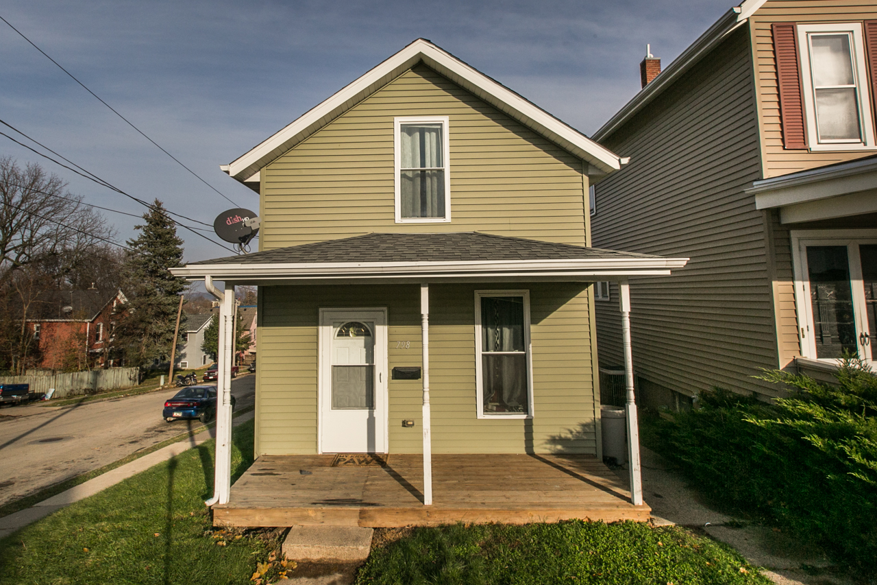 OPEN HOUSE | SUNDAY, January 14th ~ 12:30 PM-1:30 PM || 798 Wilson Ave.