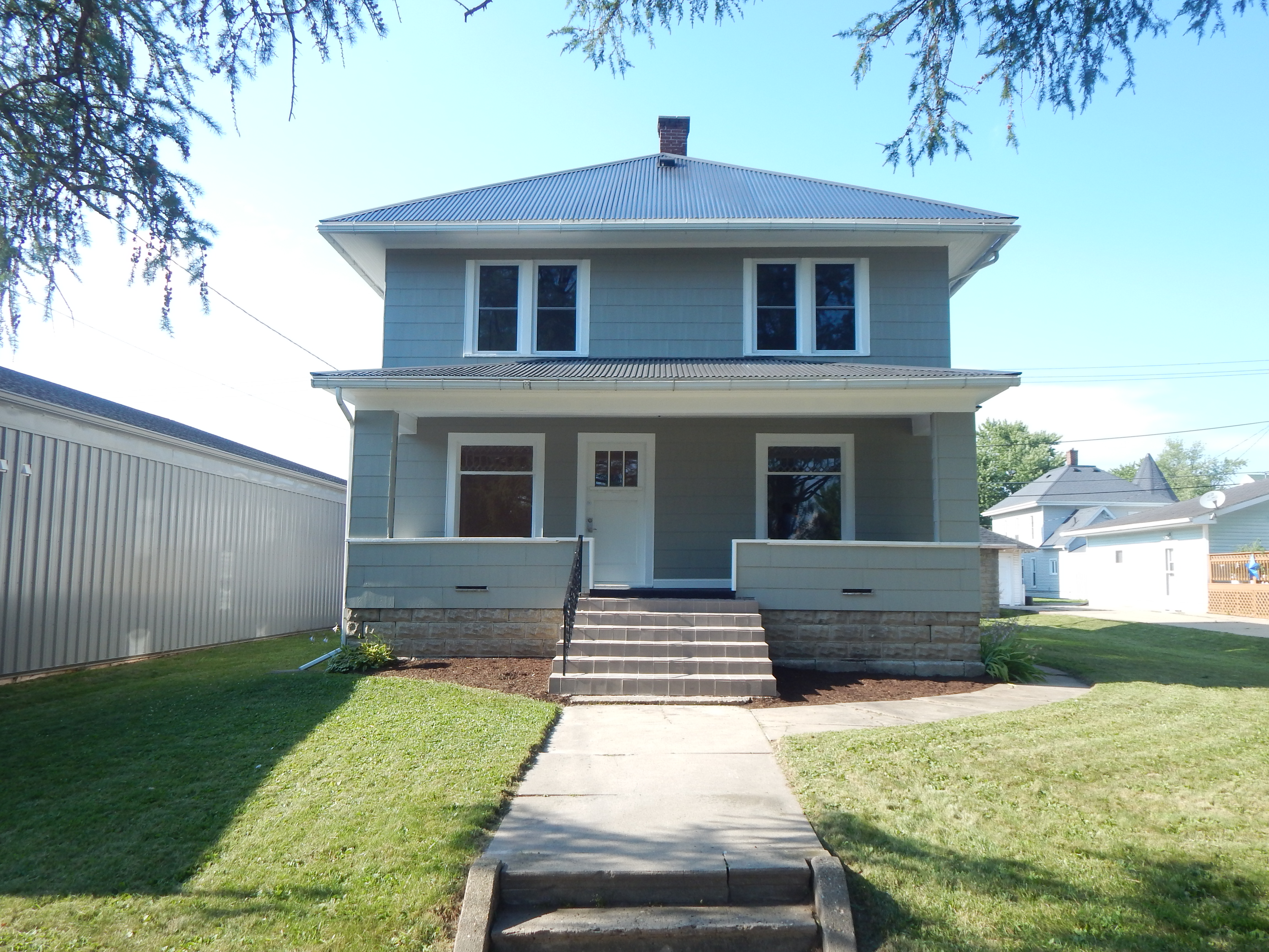 OPEN HOUSE || Sunday AUGUST 20th 11am-12pm || 412 3rd Ave SE, Dyersville IA