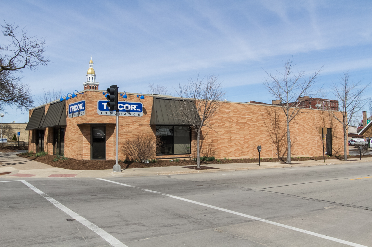 COMMERCIAL LEASE || Offered by Jason Conrad