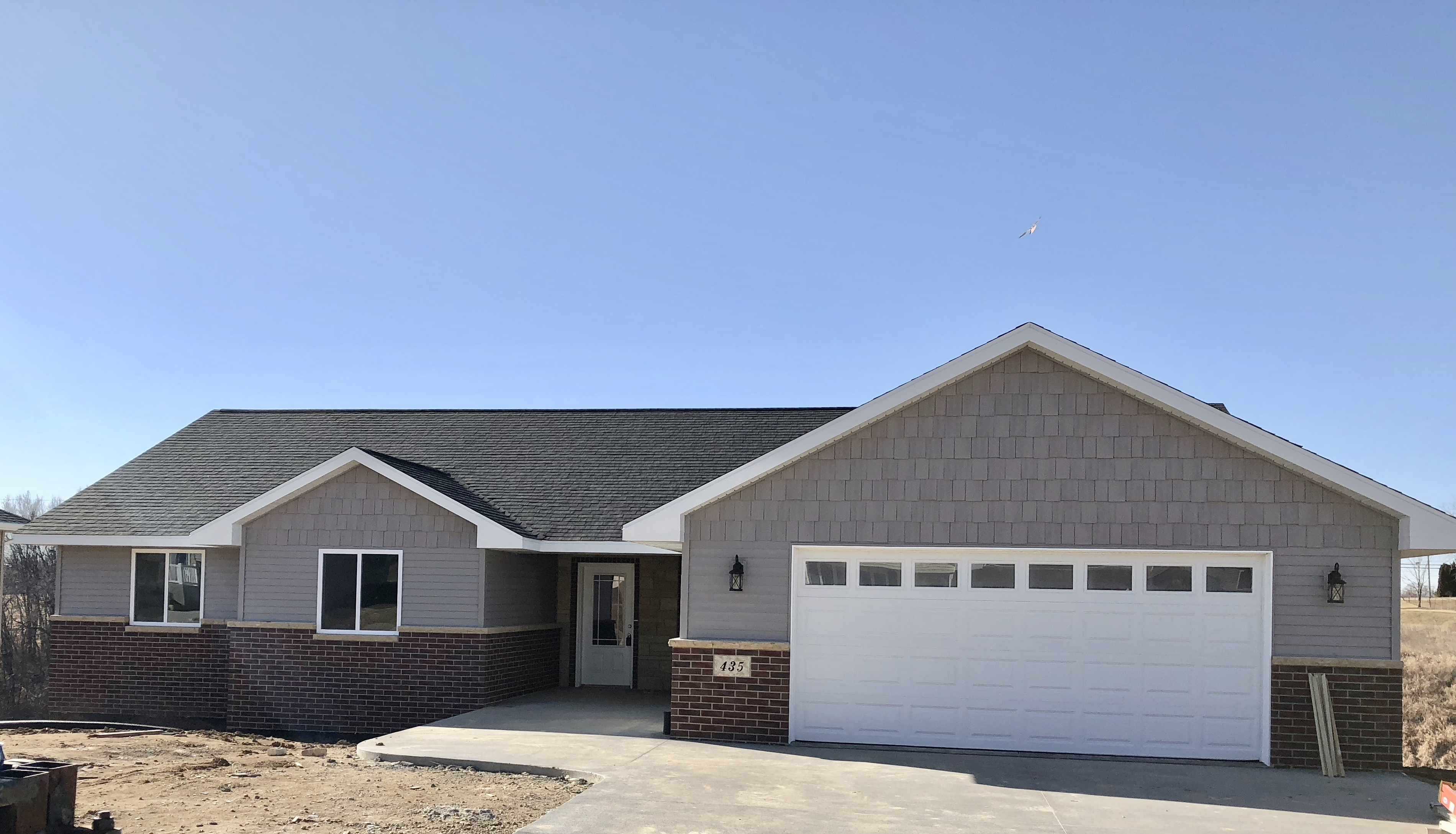 OPEN HOUSE| SUNDAY, February 18th ~ 11:00-12:00PM  || 435 N. Blake Ave., East Dubuque, IL