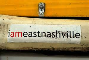 I AM EAST NASHVILLE