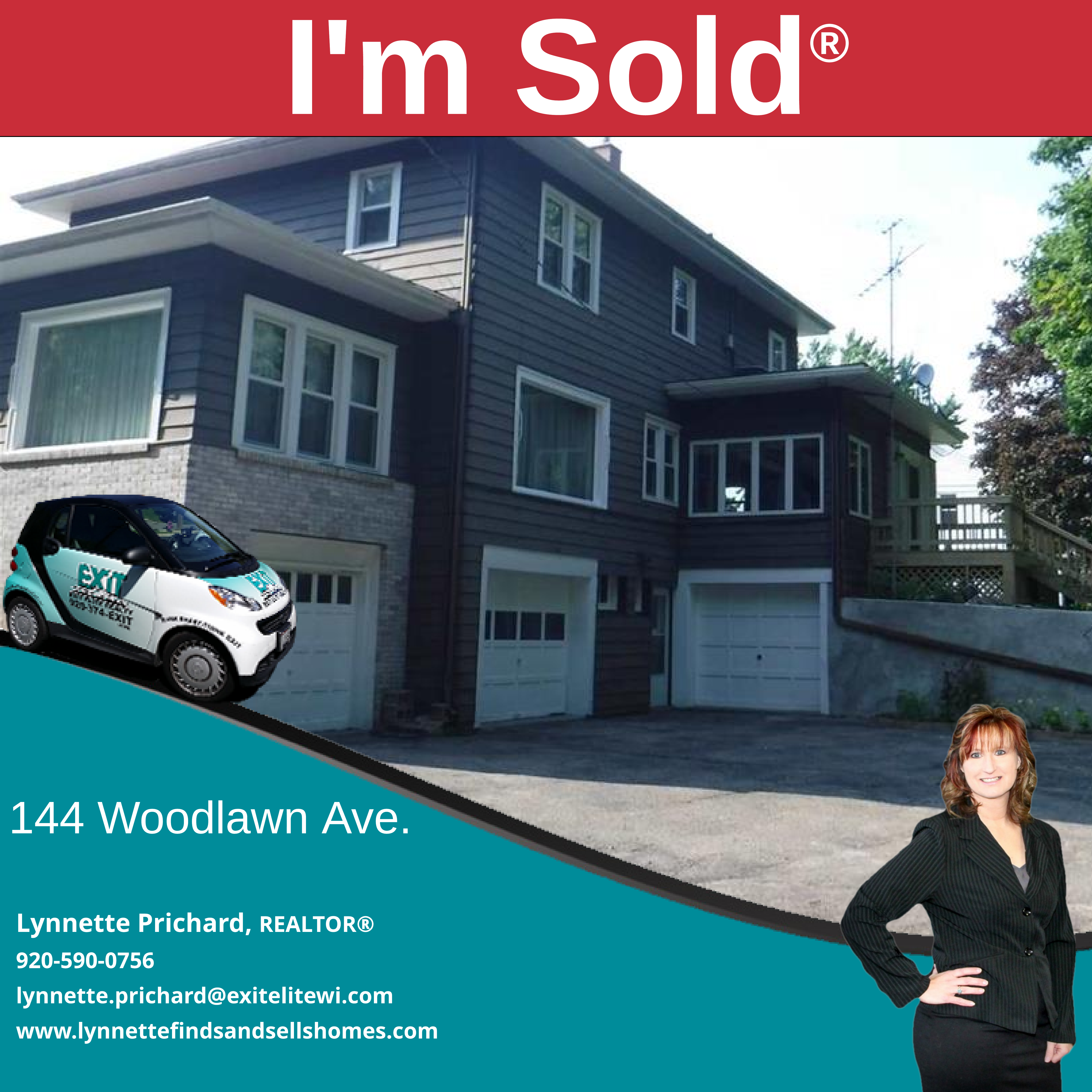 144 Woodlawn Ave