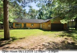 Open Houses August 13, 2016 - August 14, 2016