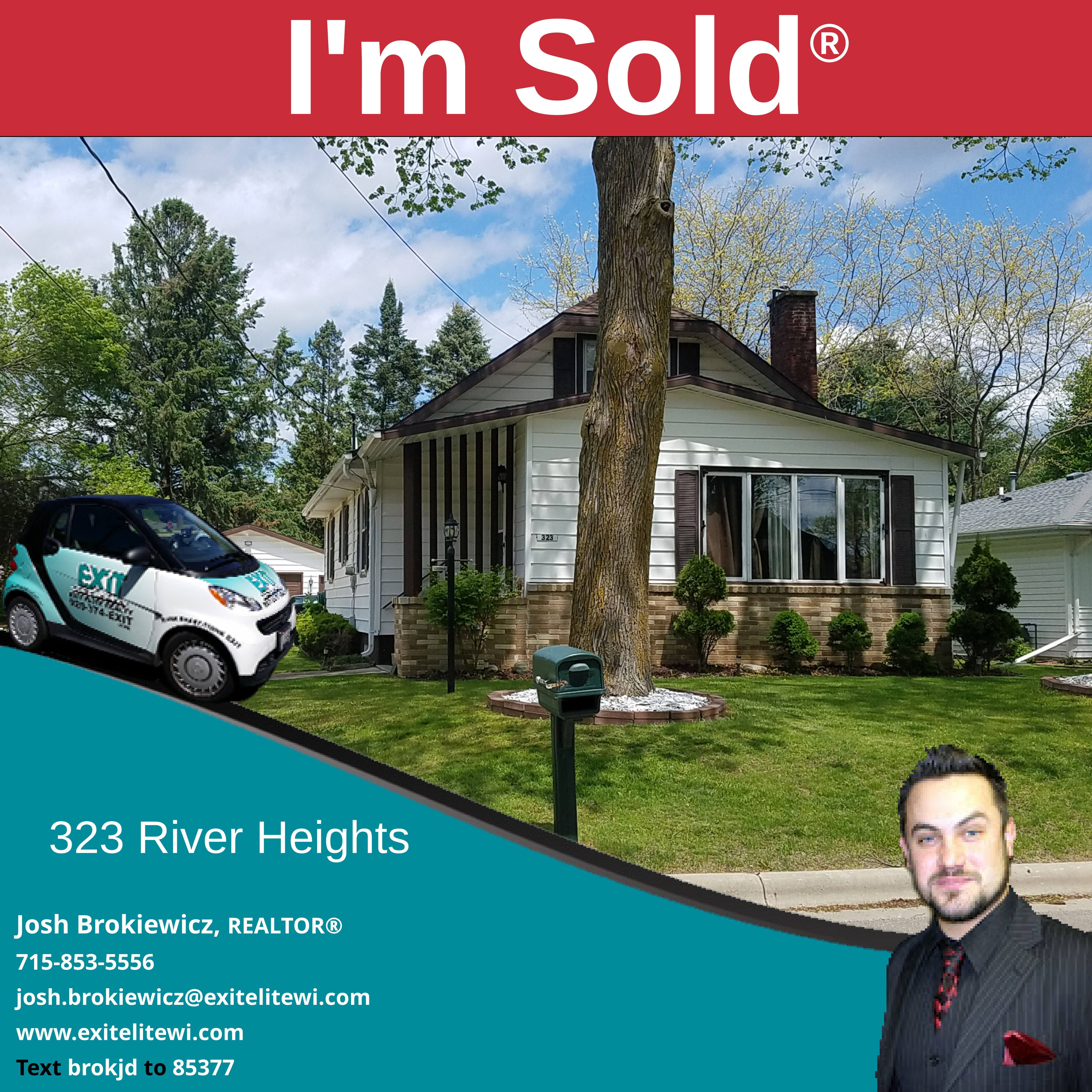 323 River Heights