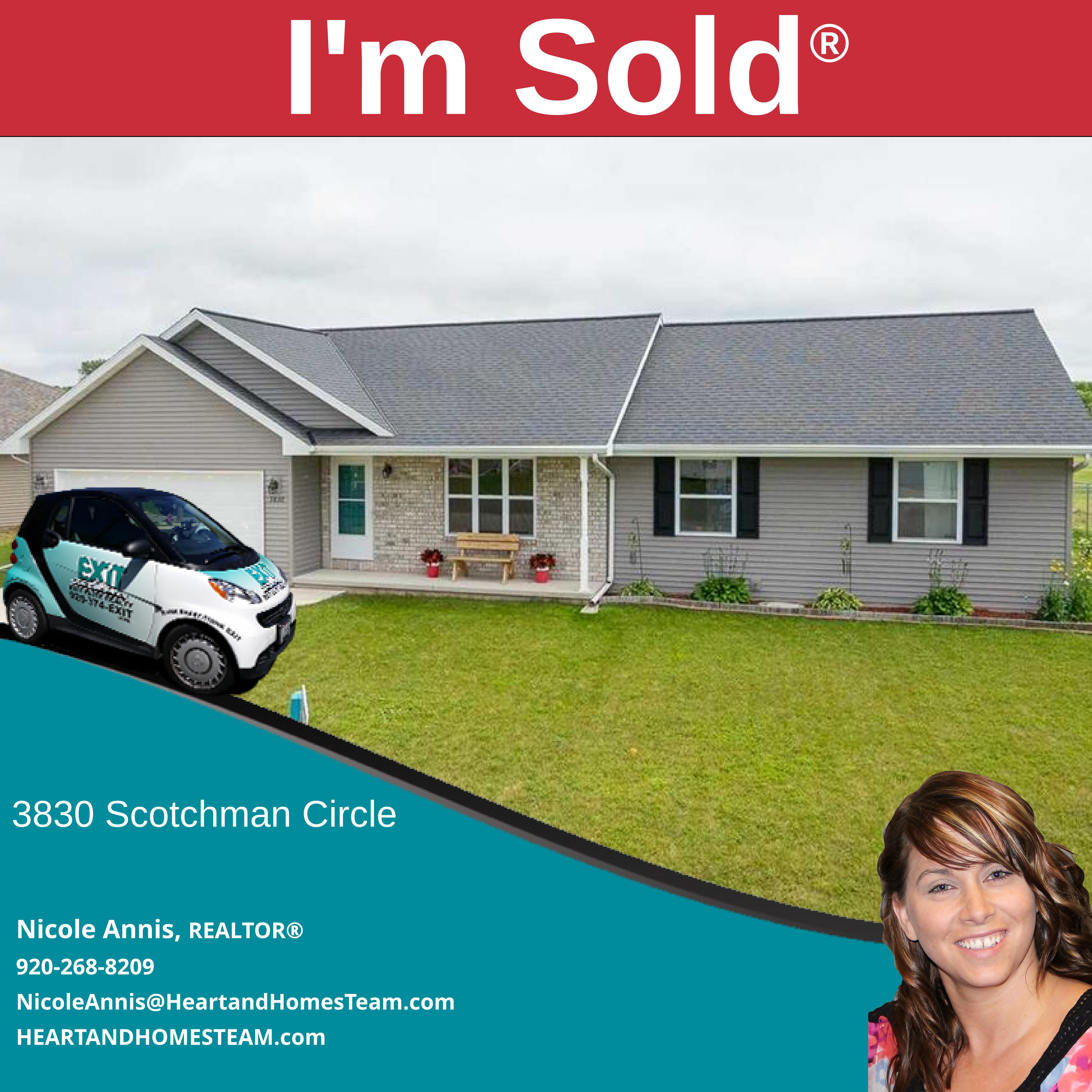 3830 Scotchman Circle