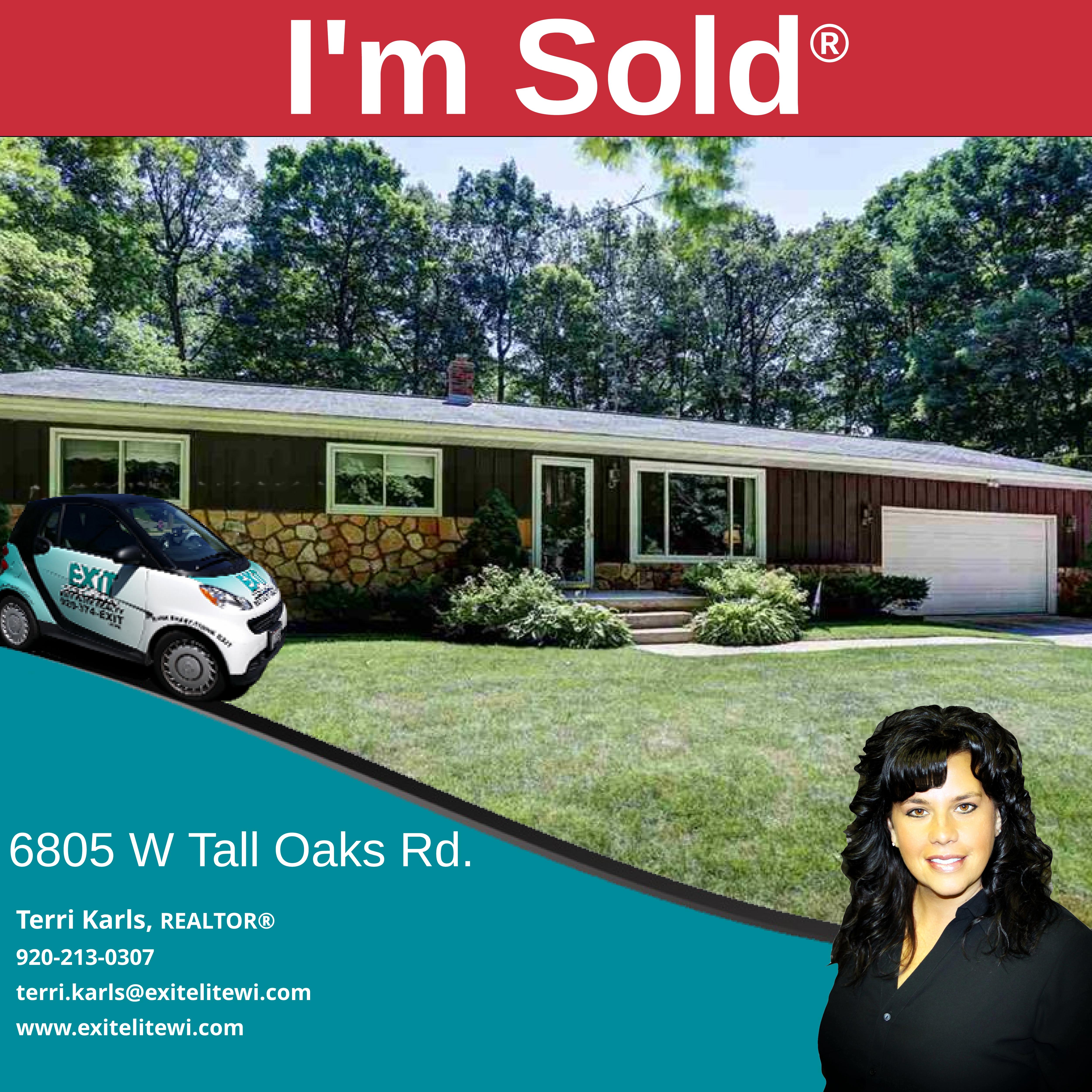 6805 W Tall Oaks