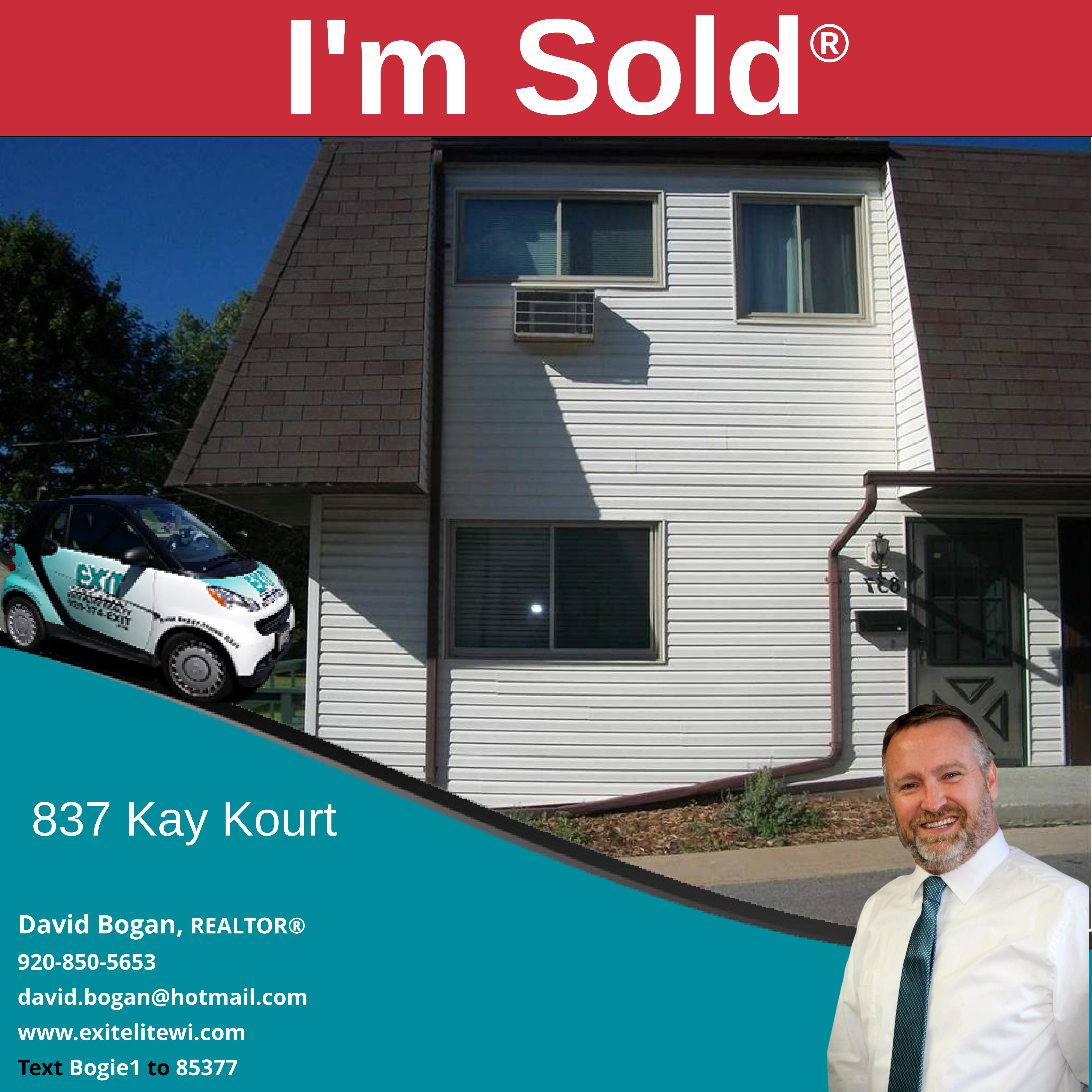 837 Kay Kourt